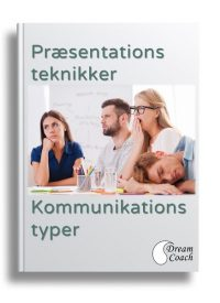 Ledelsesværktøj præsentationsteknikker og kommunikationstyper