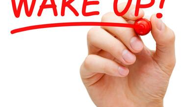 Vågner du i morgen?