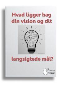 Virksomheds vision og mission