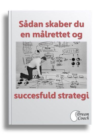 Virksomhedsplan og målrettet strategi