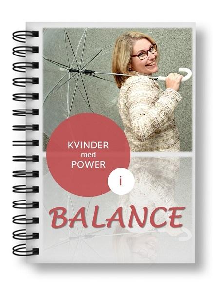 DreamCoach kursus - Kvinder med Power i Balance